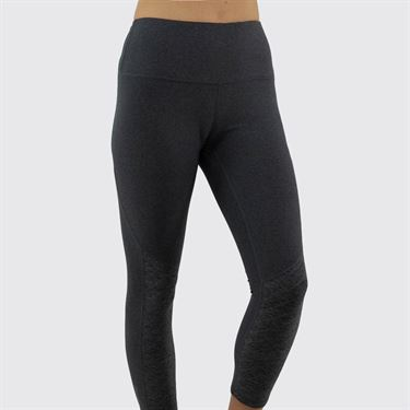 Head Crop Pant Womens Charcoal Heather HEW181LE17 R157û