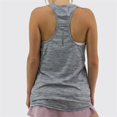Head Singlet Tank Womens Quietshade Heather HEW191TX09 R485û