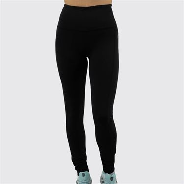 Head Performance Pant Womens Black HEW193LE14 S143û
