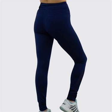 Head Performance Pant Womens Medieval Blue HEW193LE14 S237û