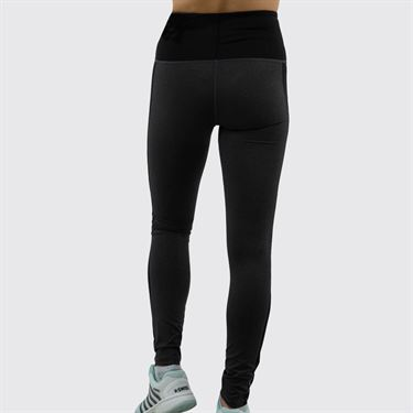 Head Performance Pant Womens Charcoal Heather HEW193LE15 R157û