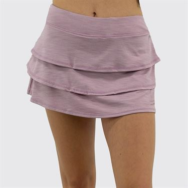 Head Scallop Skirt Womens Mauve Shadows HEW193SD02 S519û