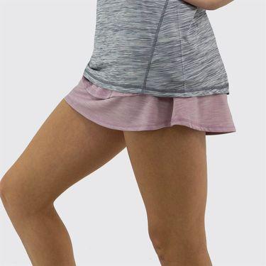 Head Scallop Skirt