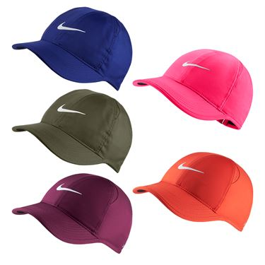 Nike Womens Court Aerobill Featherlight Hat