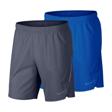 Nike Court Flex Ace 9 Inch Short