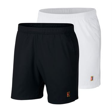 Nike Court Dry 8 Inch Short