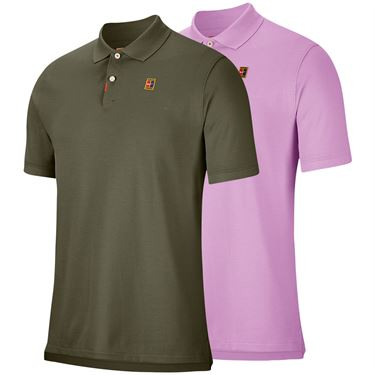 Nike Court Heritage Polo Holiday 20