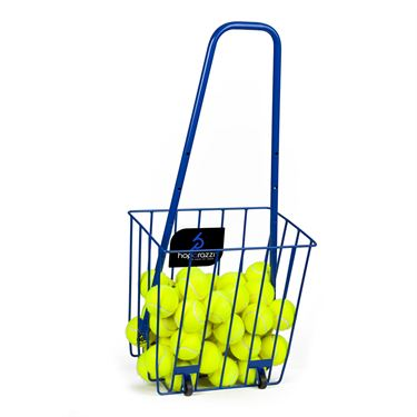 Hop-A-Razzi Classic Tennis Ball Basket