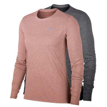 Nike Medalist Long Sleeve Top