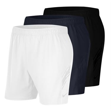 Nike Court Dry 7 Inch Short Holiday 20