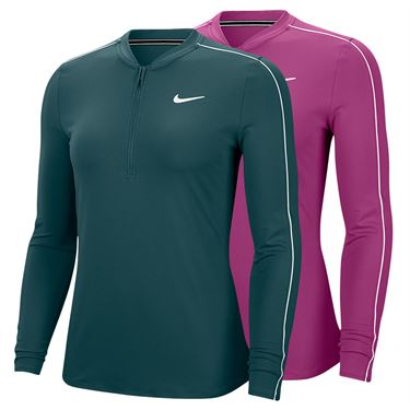 Nike Court Dry 1/2 Zip Top Holiday 20