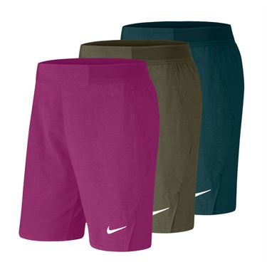 Nike Court Flex Ace 9 Inch Short Holiday 20