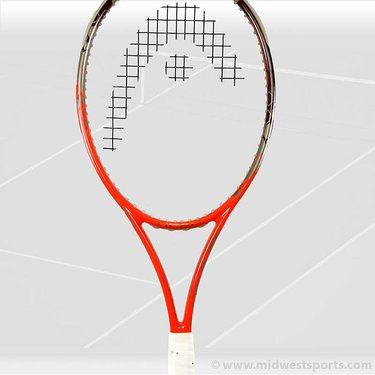 Head YouTek IG Radical Mid Plus Tennis Racquet