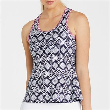 Eleven Iman Race Day Tank Womens Iman IM3053 958