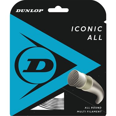 Dunlop Iconic All 16G Tennis String