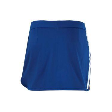 Lacoste Technical Jersey Drawstring Skirt - Marino/Buttercup/Apricot