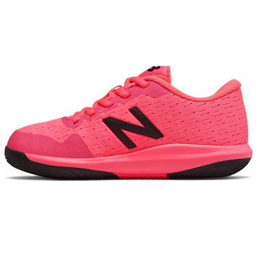 New Balance KC996GP4 Junior Tennis Shoe Guava KC996GP4 M