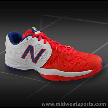 New Balance KC 996 Junior Tennis Shoes