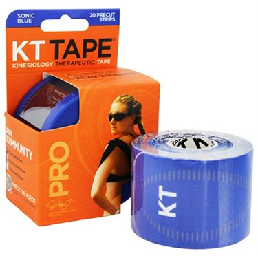 KT Tape USA Limited Edition Elastic Athletic Tape