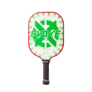 Onix Evoke XL Composite Pickleball Paddle - Green