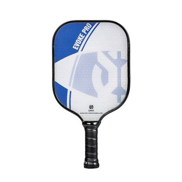 Onix Evoke Pro Pickleball Paddle - Blue