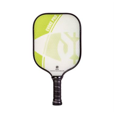 Onix Evoke Pro Pickleball Paddle - Green