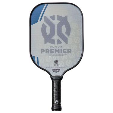 Onix Evoke Premier Pickleball Paddle - Blue
