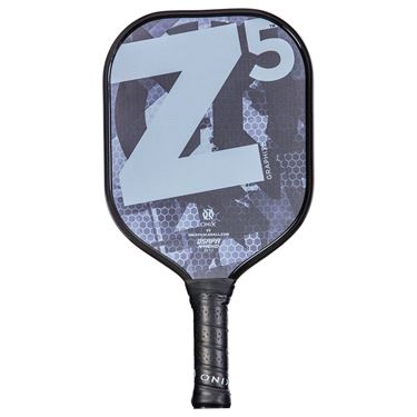 Onix Graphite Z5 Mod Pickleball Paddle - Black