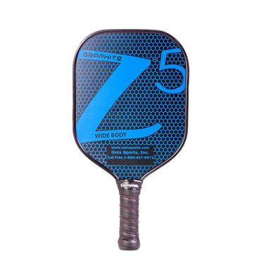 Onix Z5 Graphite Pickleball Paddle - Blue