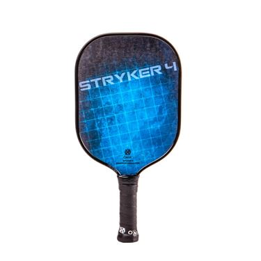 Onix Stryker 4 Composite Pickleball Paddle - Blue