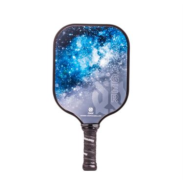 Onix Voyager Graphite Pickleball Paddle - Blue