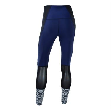 Lole Tavia Ankle Legging - Mirtillo Blue