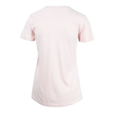 Fila Sport Tee Shirt - Blushing Bride