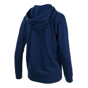 Fila Vintage Pullover Sweatshirt - Navy