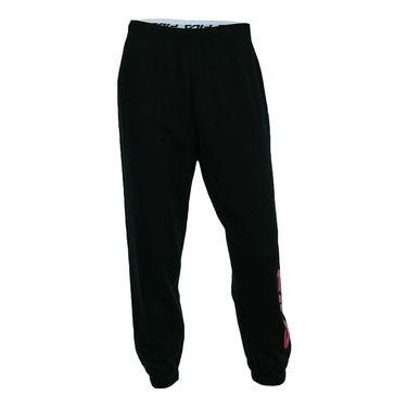 Fila Capri Jogger - Black/Red