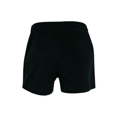 Fila Short - Black/White
