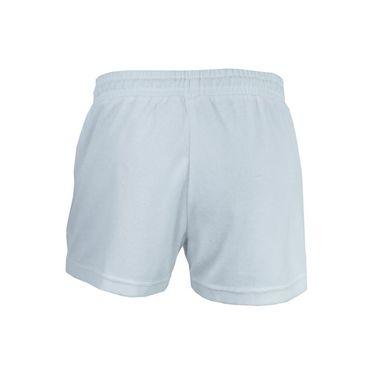 Fila Short - White/Black