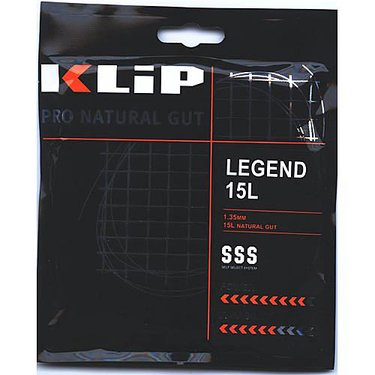 Klip Legend Natural Gut 15L Tennis String