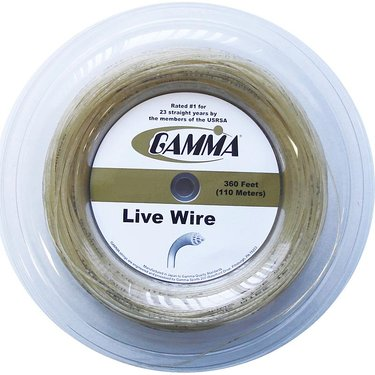 Gamma Live Wire 16G (360ft.) REEL