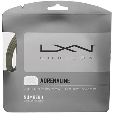 Luxilon Adrenaline 125 Tennis String