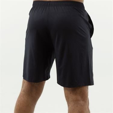 Athletic DNA Knit Short Mens Black