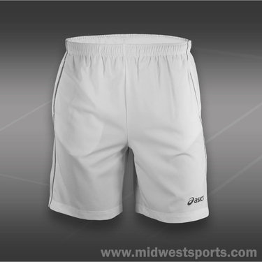 Asics Resolution Short