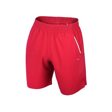 DUC Team Hunter 8 Inch Short Mens White/Red M2004 WRD