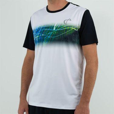 Athletic DNA Mesh Ventilator Crew Shirt