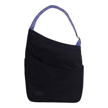 Maggie Mther Shoulder Bag Black/Iris