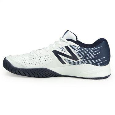 New Balance MC696WB3 (D) Mens Tennis Shoe