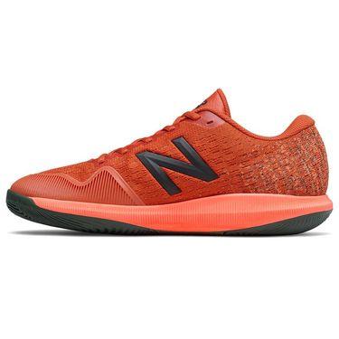 New Balance 996v4 (2E) Mens Tennis Shoe - Red