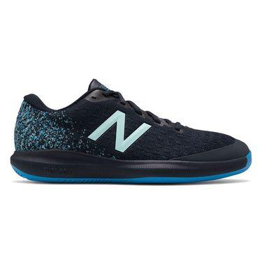 New Balance MCH996F4 Mens Tennis Shoe 2E Width Navy MCH996F4 2E