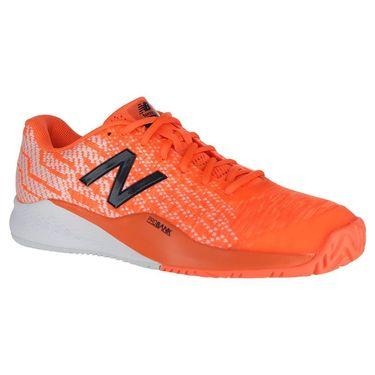New Balance MCH996J3 (2E) Mens Tennis Shoe - Dark Mango/Vintage Indigo
