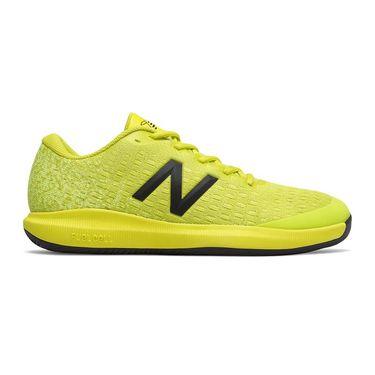 New Balance MCH996S4 Mens Tennis Shoe D Width Lemon Yellow MCH996S4 D